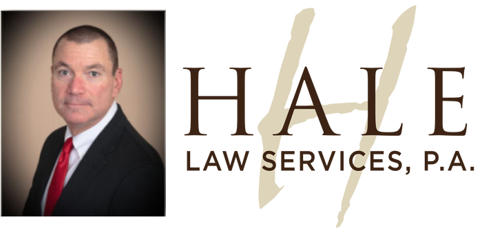 Hale Law Services, P.A. Logo